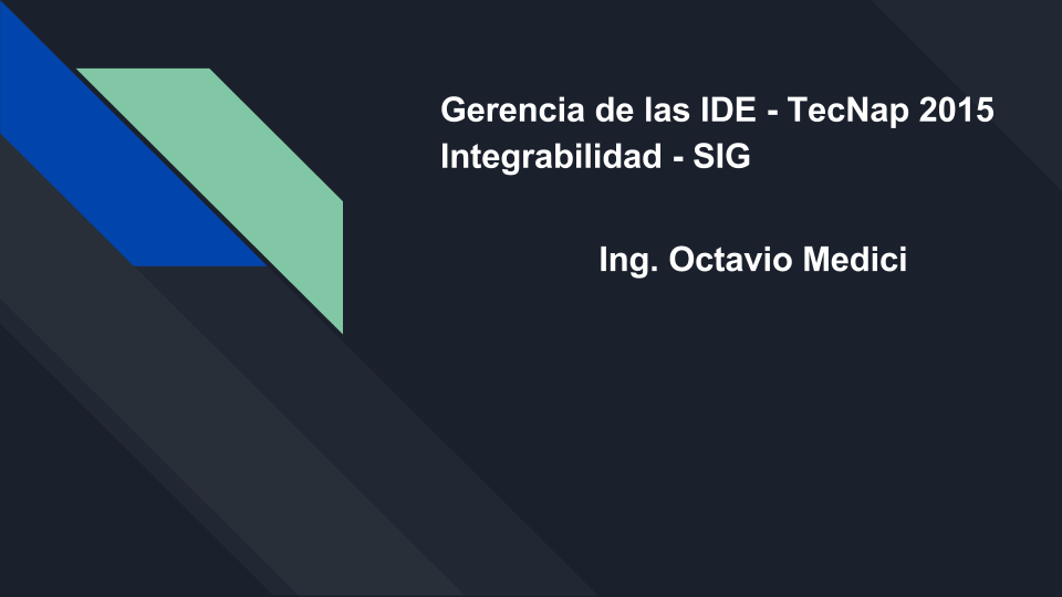 "Disponible video sobre ""Gerenciamiento de las IDE"""