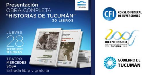 """Mapas de GeoSPlan en la obra """"Historia de los Municipios de Tucumán"""""""
